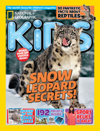 National Geographic Kids - UK Issue 122