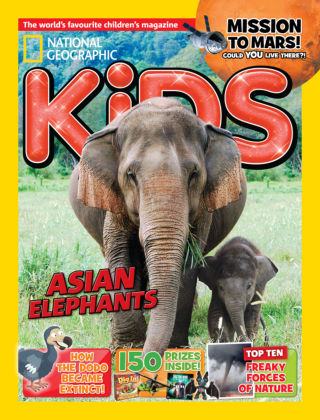 National Geographic Kids - UK Issue 131