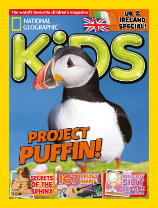 National Geographic Kids - UK Issue 139