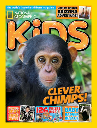 National Geographic Kids - UK Issue 144