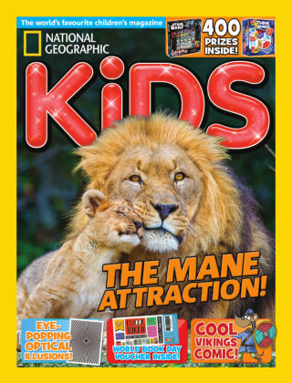 National Geographic Kids - UK Issue 148