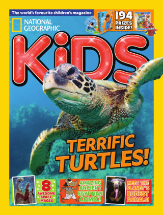 National Geographic Kids - UK Issue 150
