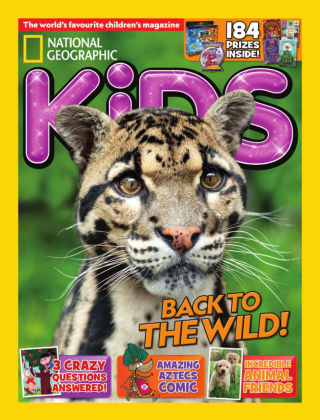 National Geographic Kids - UK Issue 151