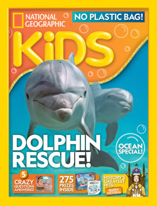 National Geographic Kids - UK Issue 167