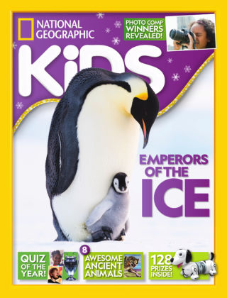 National Geographic Kids - UK Issue 172