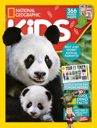 National Geographic Kids - UK Issue 174