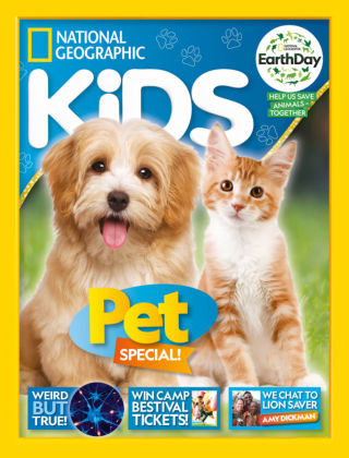 National Geographic Kids - UK Issue 176