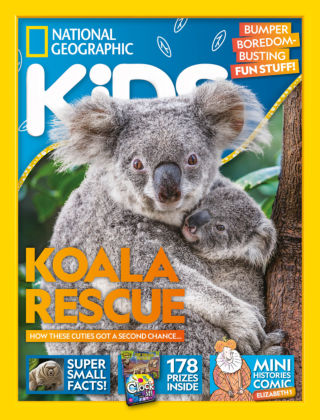 National Geographic Kids - UK Issue 178