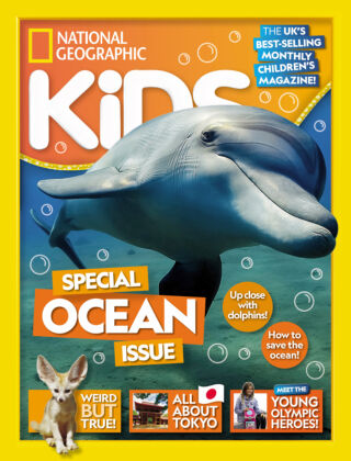 National Geographic Kids - UK Issue 193