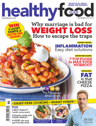 Healthy Food Guide November 2016