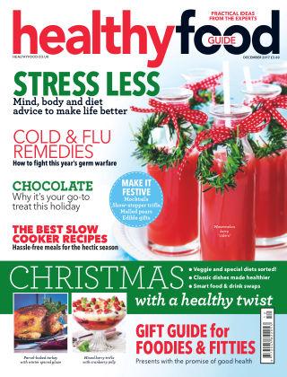 Healthy Food Guide December 2017