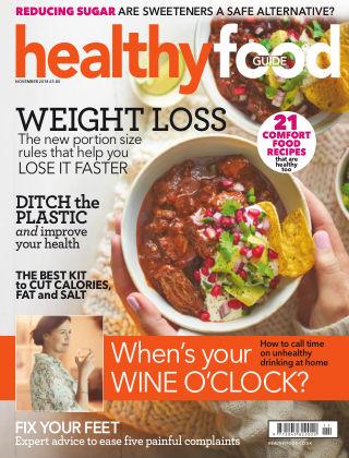 Healthy Food Guide November 2018