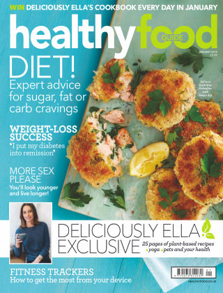 Healthy Food Guide January 2019
