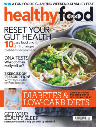 Healthy Food Guide February 2019