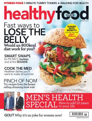 Healthy Food Guide June 2019