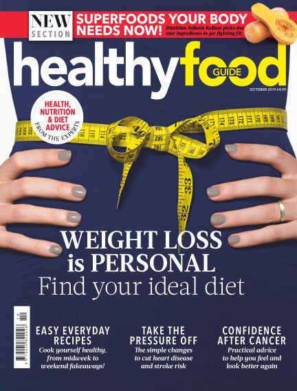 Healthy Food Guide September 27, 2019 00:00