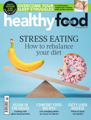 Healthy Food Guide November 2019