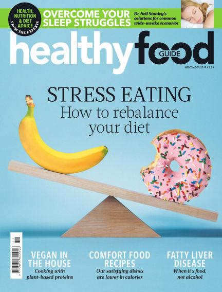 Healthy Food Guide November 01, 2019 00:00