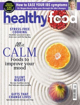 Healthy Food Guide December 2019