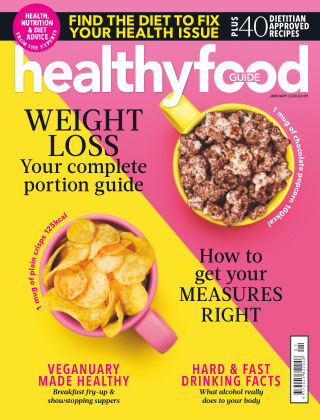 Healthy Food Guide January 2020