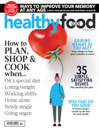 Healthy Food Guide February 2020