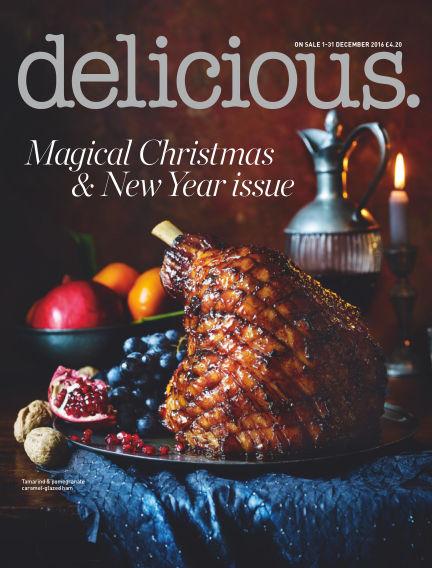 delicious. December 01, 2016 00:00