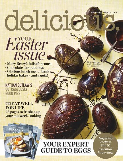 delicious. March 31, 2017 00:00