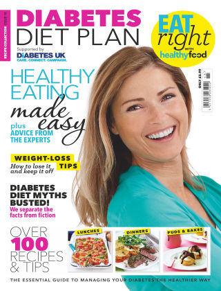 Recipe Collection: delicious. Diabetes Diet Plan