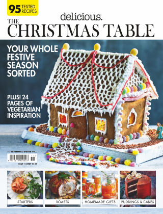 The Essential Guide To The Christmas Table
