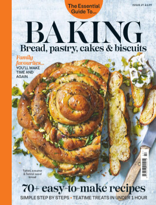 The Essential Guide To n27 BAKING