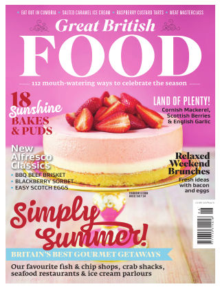 Great British Food Jul-Aug 2015
