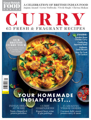 Great British Food Jan/Feb 2018