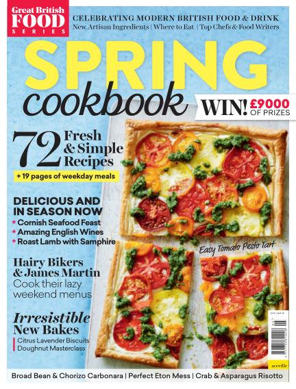 Great British Food April 05, 2018 00:00
