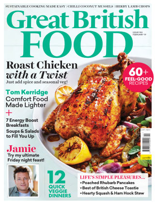 Great British Food Feb19