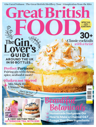 Great British Food Sept19