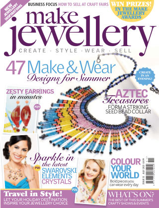 Make & Sell Jewellery Issue 51