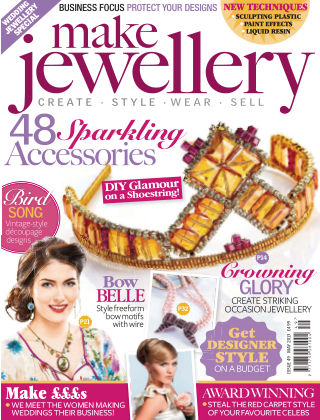 Make & Sell Jewellery Issue 49