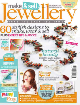 Make & Sell Jewellery September 2014