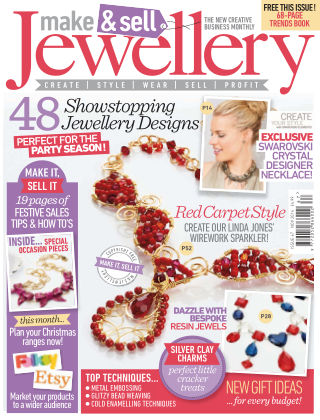 Make & Sell Jewellery November 2014