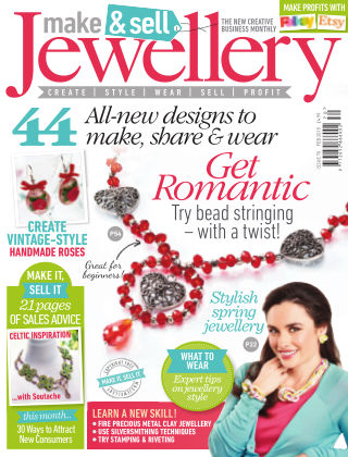 Make & Sell Jewellery February 2015