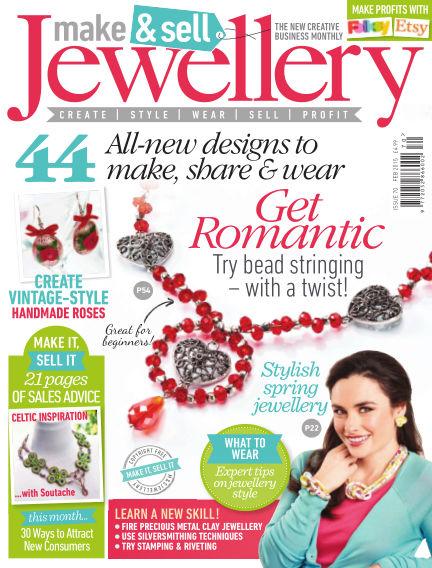 Make & Sell Jewellery December 31, 2014 00:00