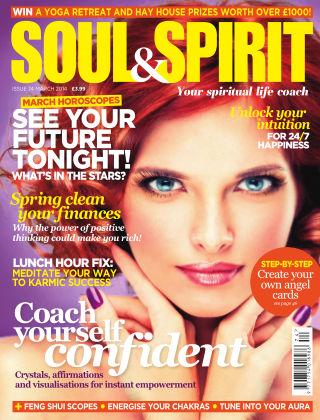Soul & Spirit March 2014