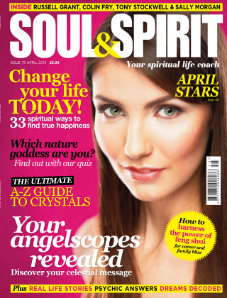 Soul & Spirit Issue 75
