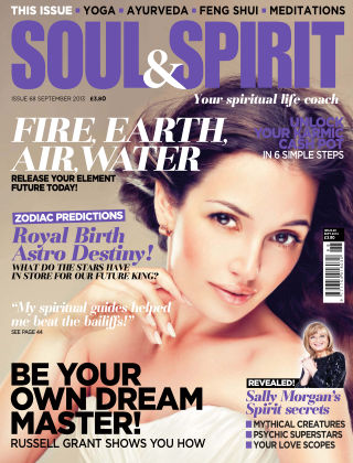 Soul & Spirit Issue 68