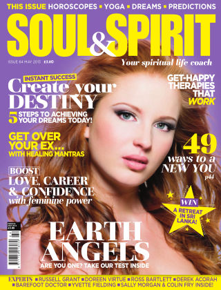Soul & Spirit Issue 64