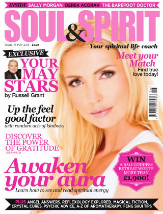 Soul & Spirit Issue 76