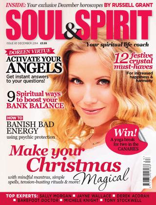 Soul & Spirit December 2014