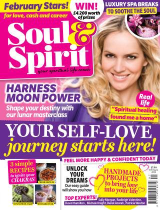 Soul & Spirit February 2016