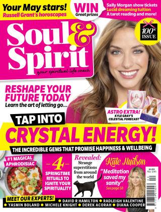Soul & Spirit May 2016