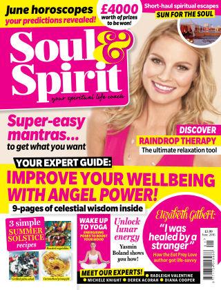 Soul & Spirit June 2016